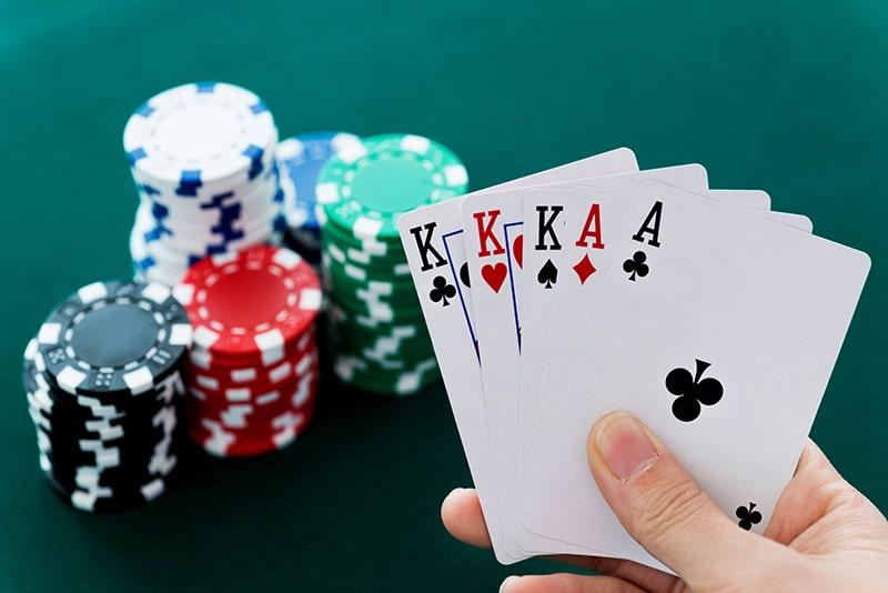 poker 88 online